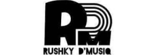 Rushky D'musiq - Strictly Rushky D'musiq VoL 02
